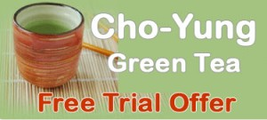 Cho Yung Weight Loss Tea