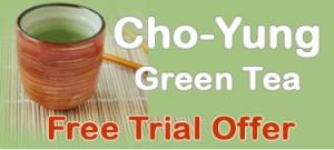 Cho Yung Weight Loss Tea