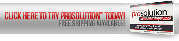 try prosolution today