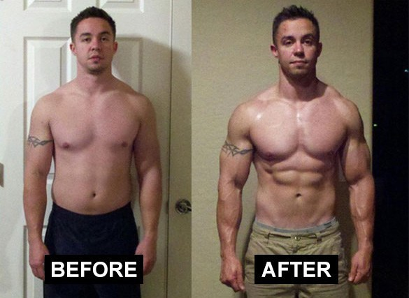 hypergh 14x hgh before and after results