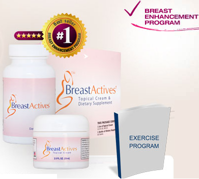 Breast Actives Reviews 2019 Before And After Pictures And Video