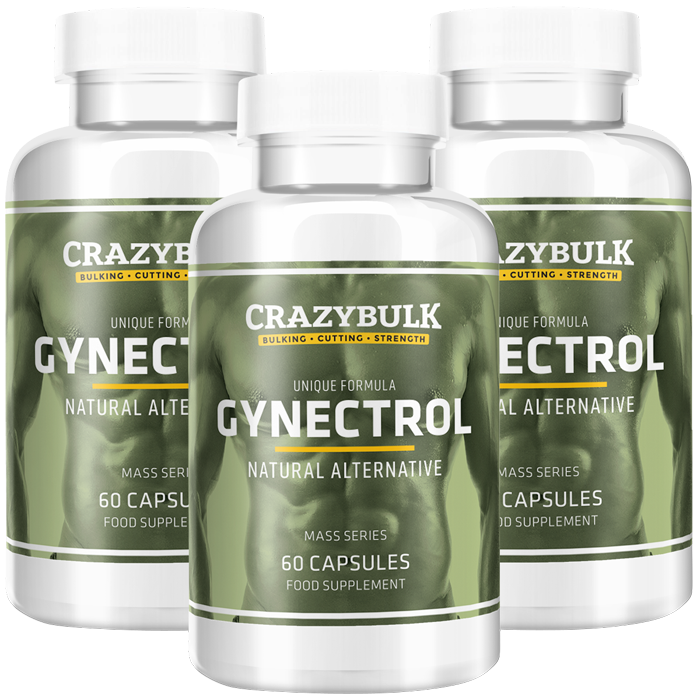 gynectrol bottles
